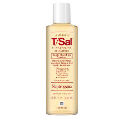 NEUTROGENA   T/Sal Therapeutic Shampoo