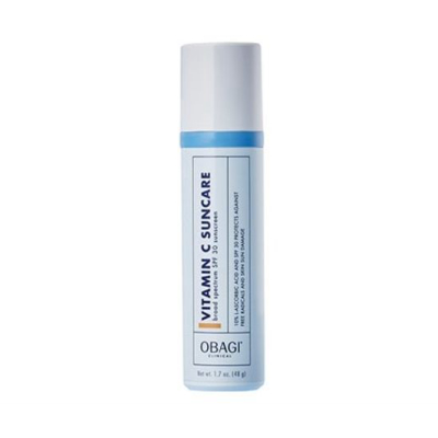 OBAGI   Vitamin C Suncare Broad Spectrum SPF 30 Sunscreen