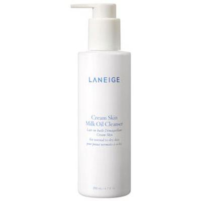LANEIGE   Cream Skin Milk Oil Cleanser