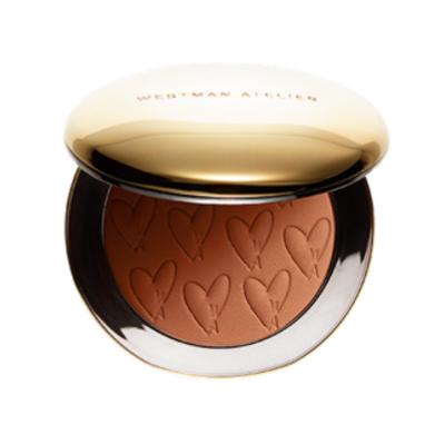 WESTMAN ATELIER | Beauty Butter Bronzer in Soleil Riche