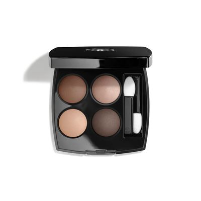 CHANEL | Les 4 Ombres Palette in 308 Clair Obscur