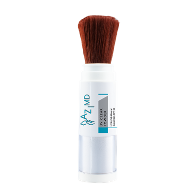 AZIMD SKINCARE | UV Clear Powder