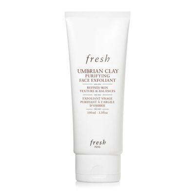 FRESH | Umbrian Clay Pore Purifying Face Exfoliator