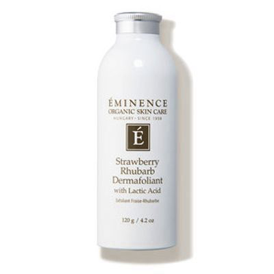 EMINENCE ORGANIC | Strawberry Rhubarb Dermafoliant