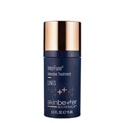 SKINBETTER | InterFuse Intensive Treatment - Lines