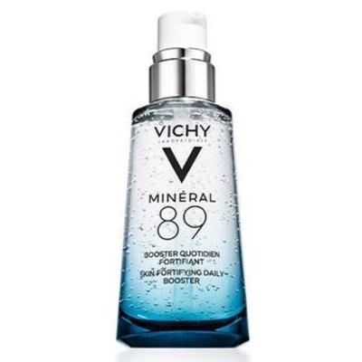 VICHY   Mineral 89 - 15% CODE: DRSHAH