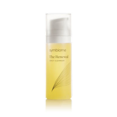 SYMBIOME | The Renewal Cleanser