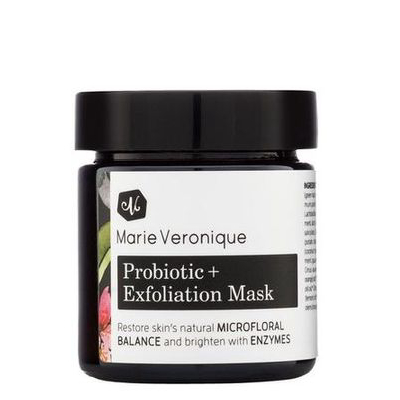MARIE VERONIQUE | Probiotic Exfoliation Mask