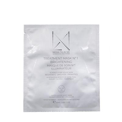 DR. NIGMA | Treatment Mask No. 1