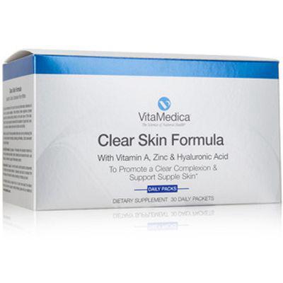 VITAMEDICA | Clear Skin Formula