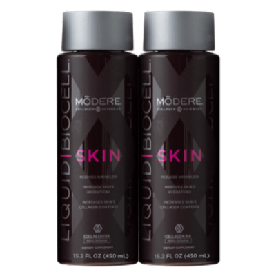 """Liquid Biocell  Skin (2ct) *USE CODE """"7861385"""" FOR DISCOUNT*"""