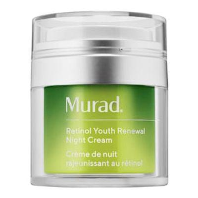 MURAD | Retinol Youth Renewal Night Cream
