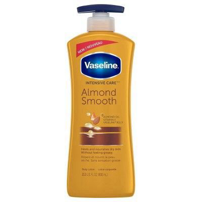 VASELINE | Intensive Care Almond Smooth Lotion