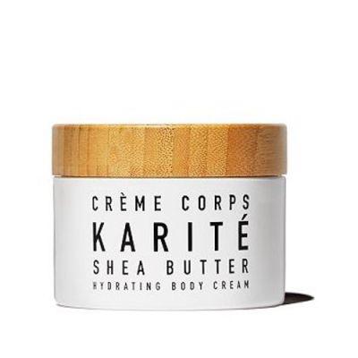 KARITÉ | Creme Corps Hydrating Body Cream