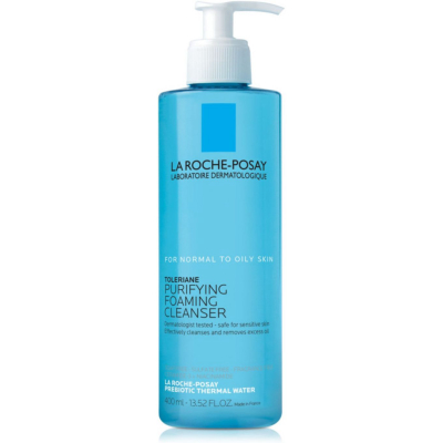LA ROCHE-POSAY | Toleriane Purifying Foaming Face Wash