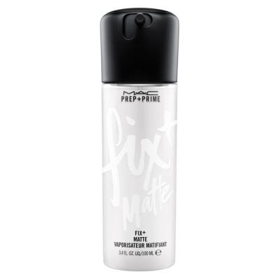 MAC | Prep + Prime Fix+ Primer & Setting Spray