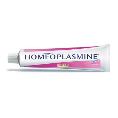BOIRON   Homeoplasmine Ointment Skin Irritation