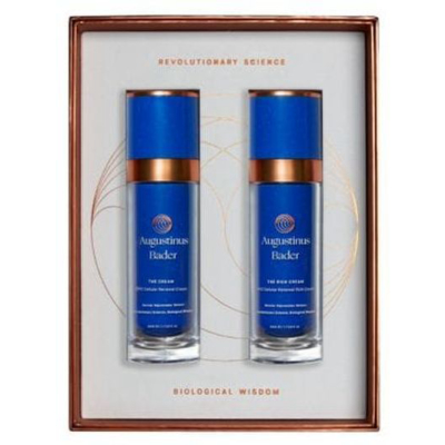 AUGUSTINUS BADER | Discovery 2-Piece Full-Size Skincare Collection