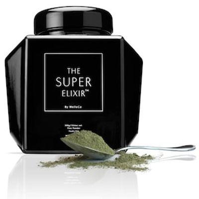WELLECO | The Super Elixir