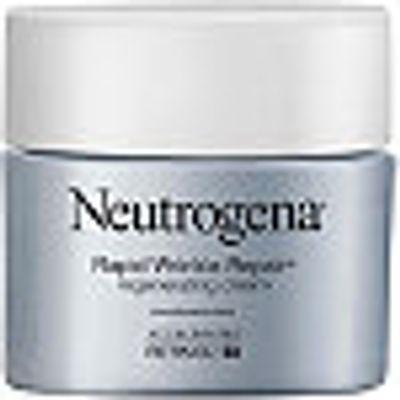 NEUTROGENA   Rapid Wrinkle Repair Regenerating Cream - Fragrance-free  Selected