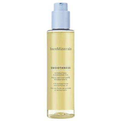 BAREMINERALS | Smoothness Hydrating Cleansing Oil