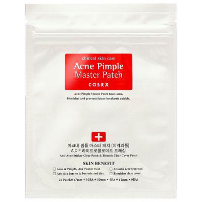 COSRX | Acne Pimple Master Patch