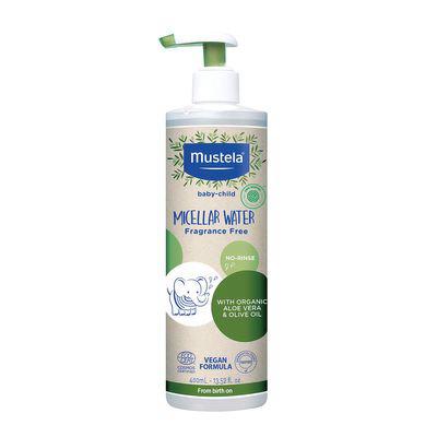 MUSTELA | Bio Micellar Water