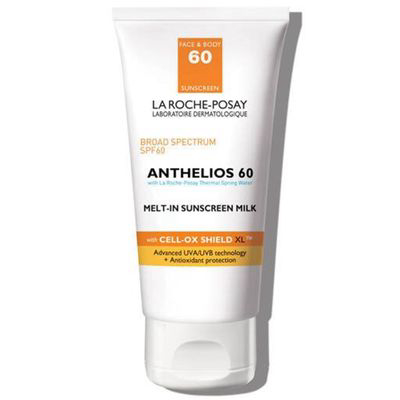 LA ROCHE-POSAY | Anthelios Melt-In Milk Sunscreen Lotion SPF 60