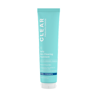 PAULA'S CHOICE | Extra Strength Daily Skin Clearing Treatment With 5% Benzoyl Peroxide