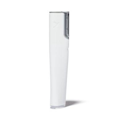 DERMAFLASH | Luxe Dermaplaning Exfoliation & Peach Fuzz Removal Device - White
