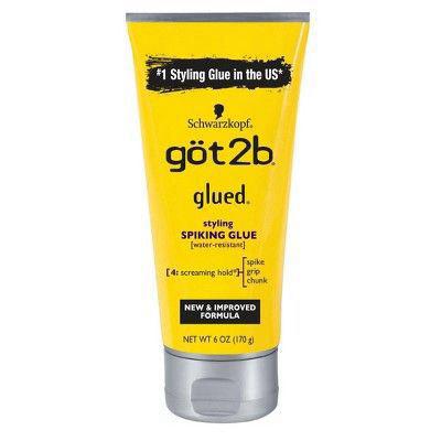 GÖT2B   Glued Styling Spiking Hair Glue