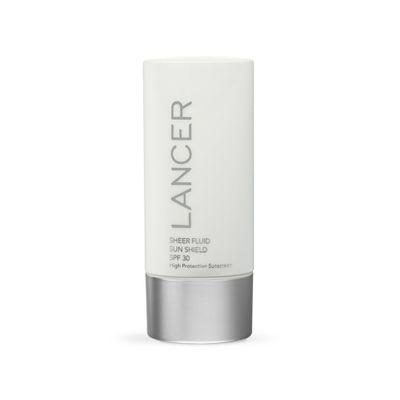 LANCER | Skincare Sheer Fluid Sun Shield SPF 30 (60ml)