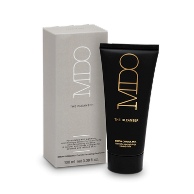 MDO | The Cleanser