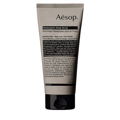 AESOP | Redemption Body Scrub