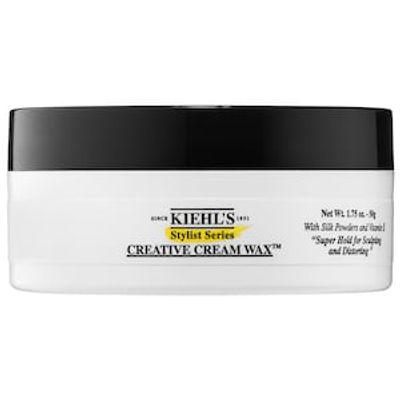 KIEHL'S SINCE 1851 | Stylist Series Creative Cream Wax