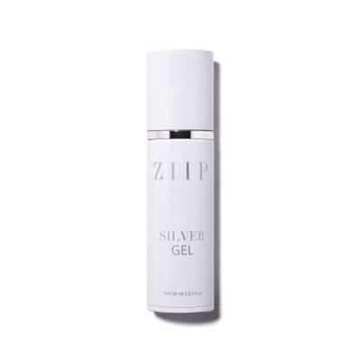 ZIIP   Silver Conductive Gel Treatment