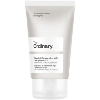 THE ORDINARY | Vitamin C Suspension 23% + HA Spheres 2%