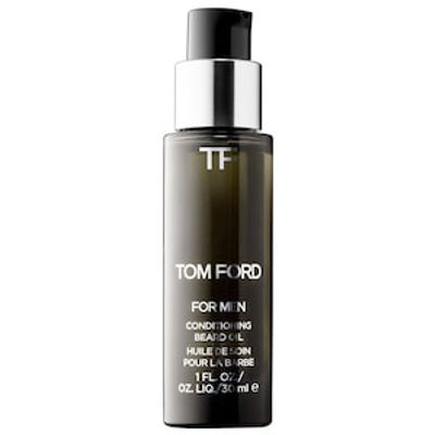 TOM FORD | Conditioning Beard Oil