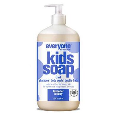 EO | Everyone Kids 3-In-1 Soap