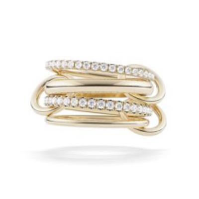 SPINELLI KILCOLLIN | Polaris Linked Diamond Rings