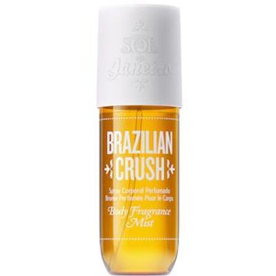 SOL DE JANEIRO | Brazilian Crush Body Fragrance Mist