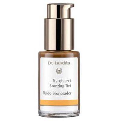 DR. HAUSCHKA | Translucent Bronzing Tint