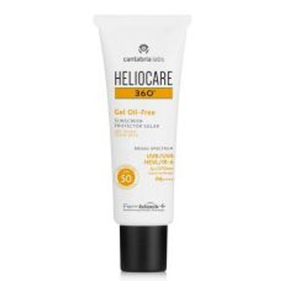 HELIOCARE | 360 Gel Oil-Free SPF 50