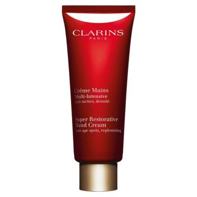 CLARINS | Super Restorative Hand & Nail Treatment Cream