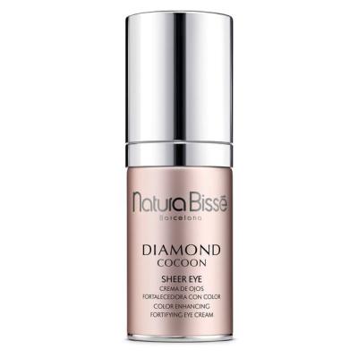 NATURA BISSÉ | Diamond Cocoon Sheer Eye Cream