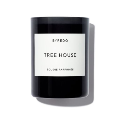 BYREDO | Tree House Candle