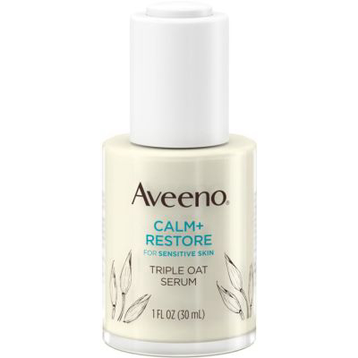 AVEENO | Calm + Restore Triple Oat Serum