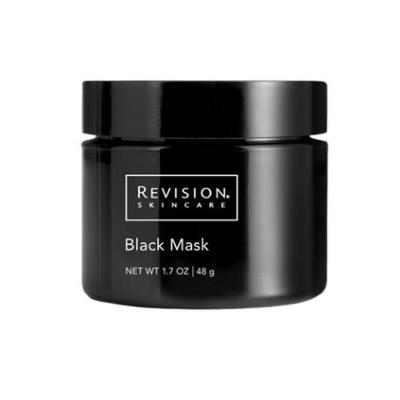 REVISION SKINCARE | Black Mask (AHA Purifying Mask)