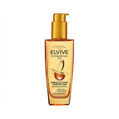 L'ORÉAL PARIS | Elvive Extraordinary Oil For All Hair Types 100ml