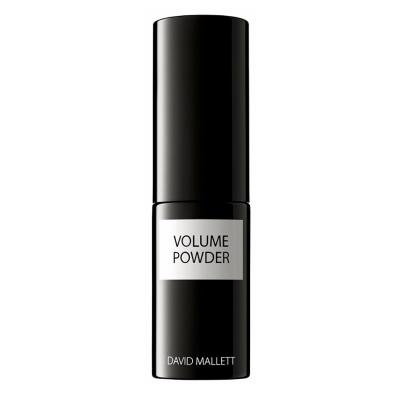 DAVID MALLETT | Volume Powder